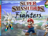 Super Smash Bros. Fighters