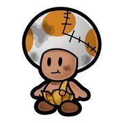 Jack Toad