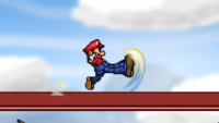 Mario Standard 3