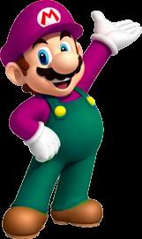 Mario venenoso