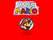 Paper Mario Universe