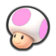 Pink Toad