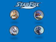 Star Fox Universe