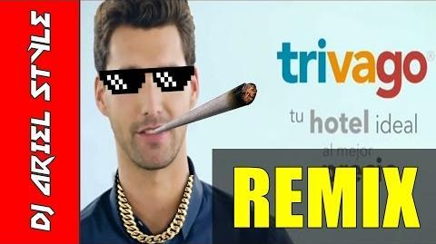 """HOTEL TRIVAGO"" (REMIX)"