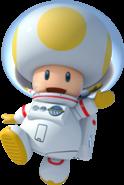 Galaxy Toad