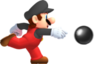 Mario Superbola