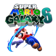 SMG6 Mario (by Lemon)