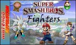 640px-Super Smash Bros. Fighters