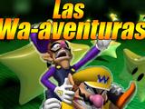 Las Wa-aventuras