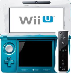 Wii 3d Revolution