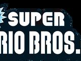 New Super Mario Bros Z