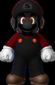 Mario Sombrío