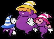 Trio de las Sombras