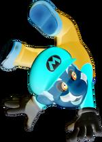 CN Mario