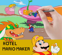 HotelMarioMakerArte