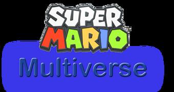 Logo multiverse