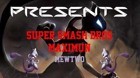Resubido SSB Maximun - Mewtwo Reveal