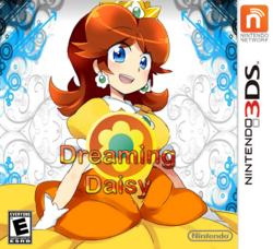 Dreaming Daisy Carátula
