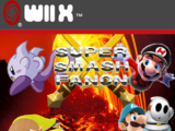 Super Smash Fanon