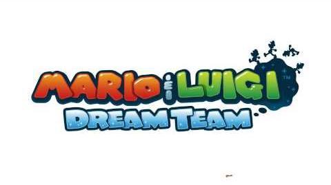 Never Let Up! - Mario & Luigi Dream Team Music Extended
