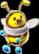 119. Bee