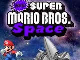 New Super Mario Bros. Space