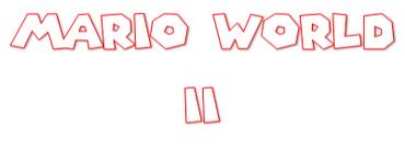 Marioworldii