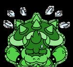 Bowser Verde