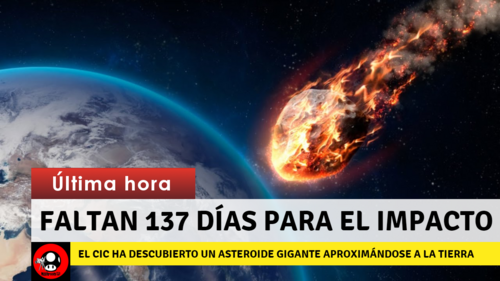LTS Asteroide 1