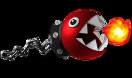 Red Chomp SM3DW