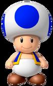 Toad Azul 3