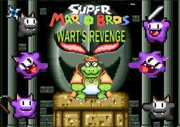 Wart revenge