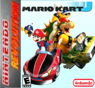 Mario-kart-u