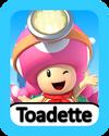 Toadette SR