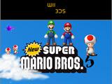 New Super Mario Bros. 5