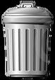 Bote de basura