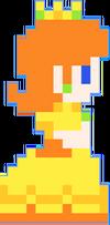 Daisy 8-bits