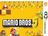 Mario Bros.5