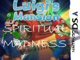 Luigi's Mansion 5: Spiritual Madness