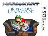 Mario Kart Universe