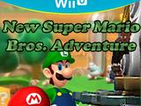 New Super Mario Bros. Adventure