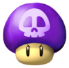 Poison Mushroom (MKM)