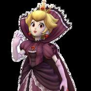 Peach Reina Oscura