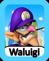 Waluigi SR