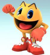 Super-Smash-Bros-Pacman
