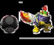 Champiñón Oscuro 8