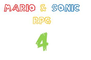 M & S RPG 4 Logo