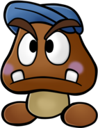 Goombario (Soul Power)