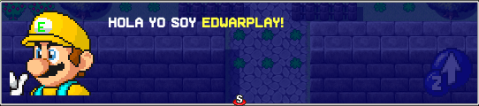 Mensaje de Edwar