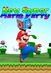 New Super Mario Party